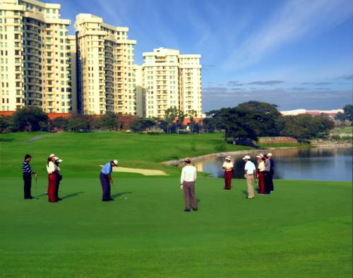 Golf Graha Famili & Country Club